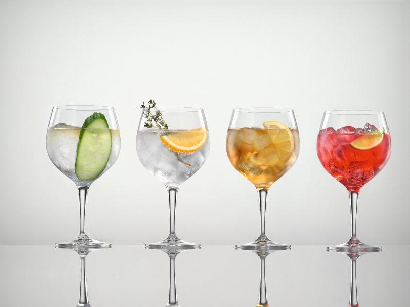 Wein-Coctails in der Vinska Fontana Kapela